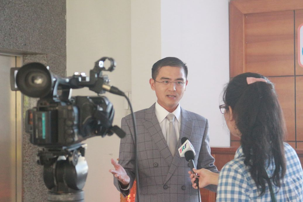 Phỏng vấn