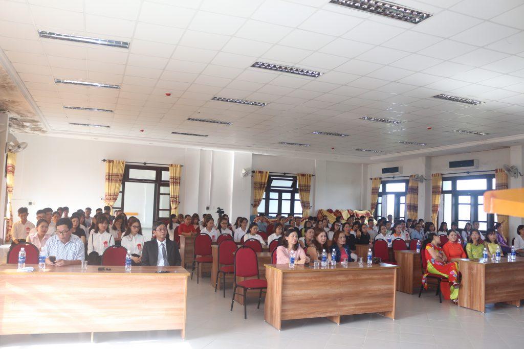 Lễ Chia tay Du học sinh & Sinh viên thực tập kỳ nhập học tháng 10/2017 đầy lưu luyến và trang trọng