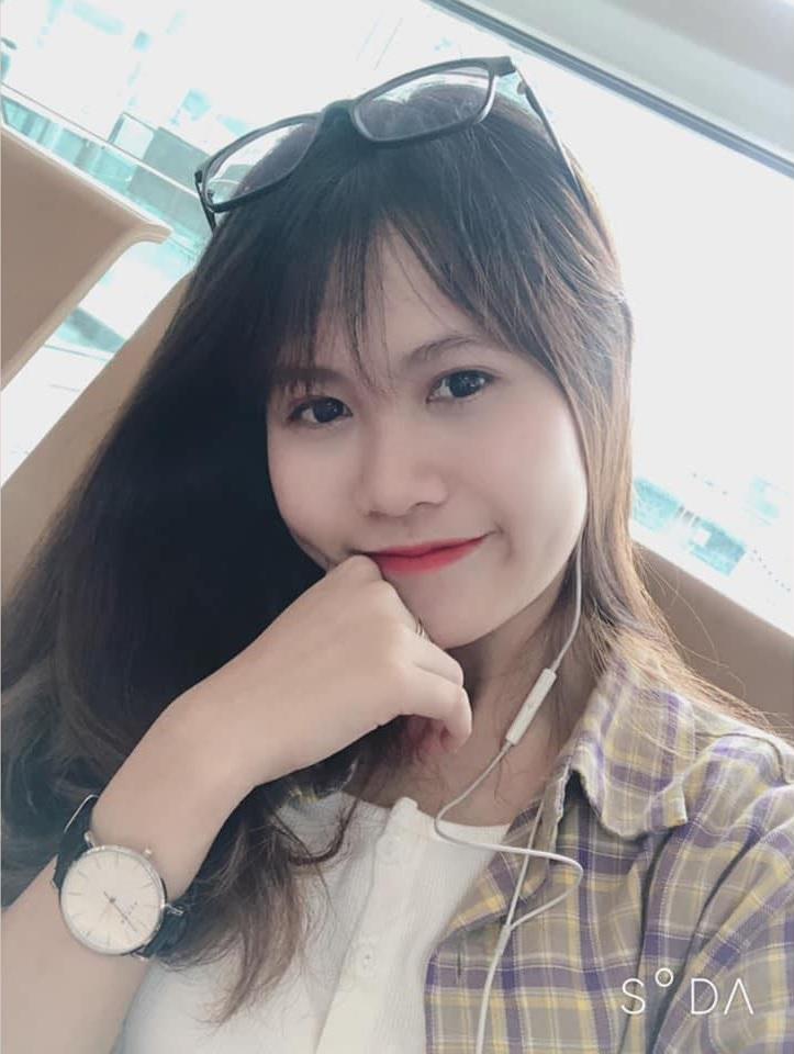 Hoàng Thị Thủy Tiên