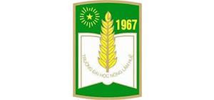 Đại học nông lâm Huế