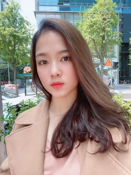 Mai Trịnh Thu Thủy
