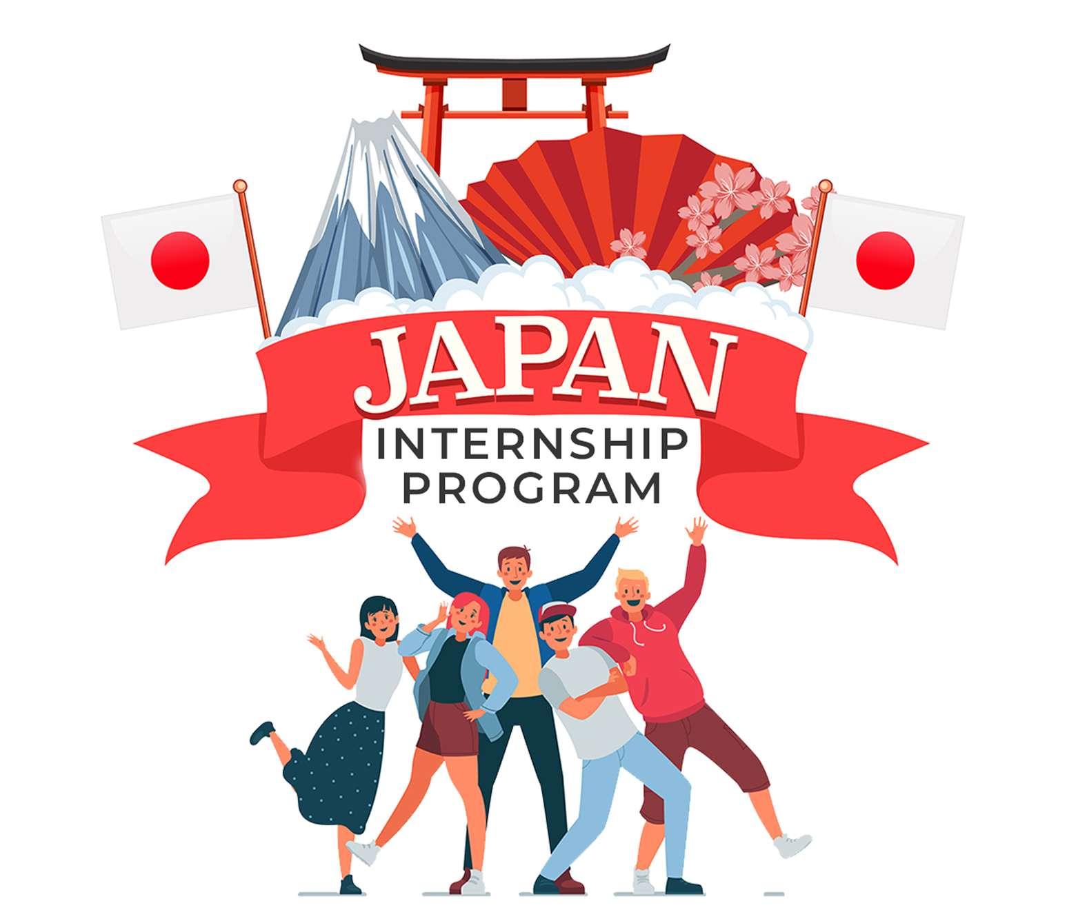 Bạn có biết về chương trình Internship Nhật Bản hay không?