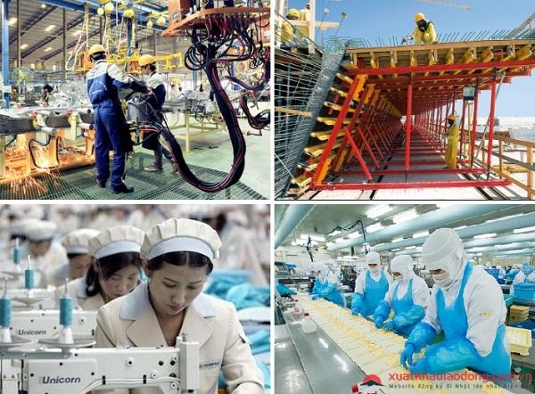 Những ngành nghề có nhu cầu xuất khẩu lao động sang Nhật Bản bạn cần biết