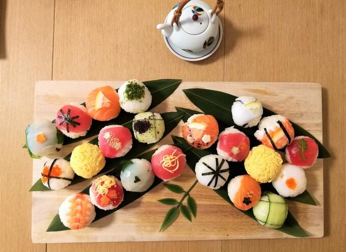 Tìm hiểu cách gọi tên 10 loại sushi phổ biến trước khi xuất cảnh sang Nhật