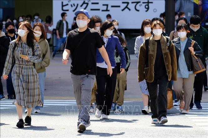 Nhật Bản dỡ bỏ hoàn toàn tình trạng khẩn cấp trên toàn quốc vào cuối tháng 9